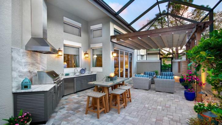6300 Gambar Desain Atap Teras Belakang Rumah Terbaik Download