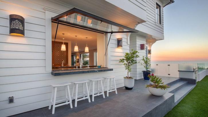 14 Desain Dapur Terbuka Zaman Now Rumah Com