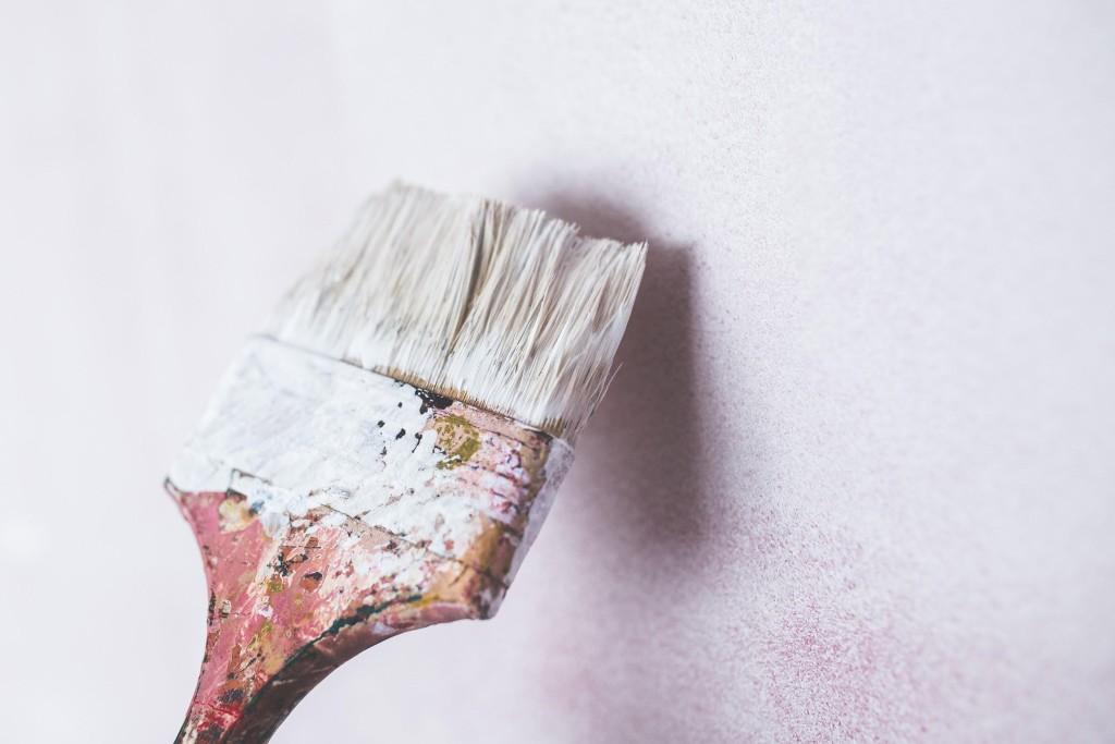 house painting, avoid, diy, paint, painter's tape, primer, paint brush