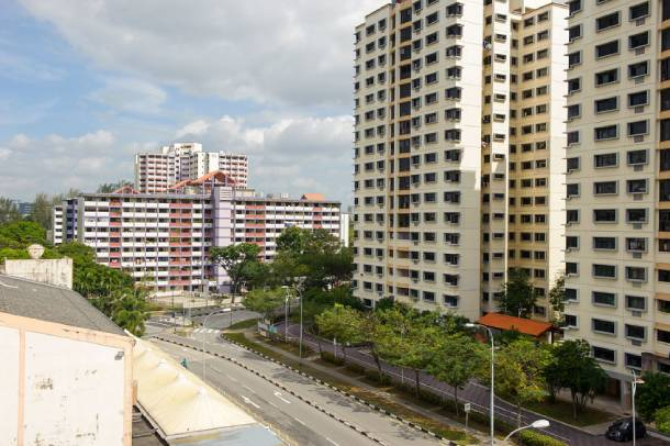 resale value on resale flats may drop greatly if the lease is too old - PropertyGuru Singapore