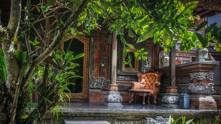 Mengenal Rumah Adat Bali Secara Detail Rumah Com