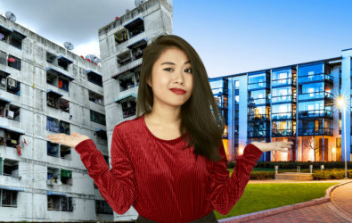 new property, new development, subsale property, downpayment