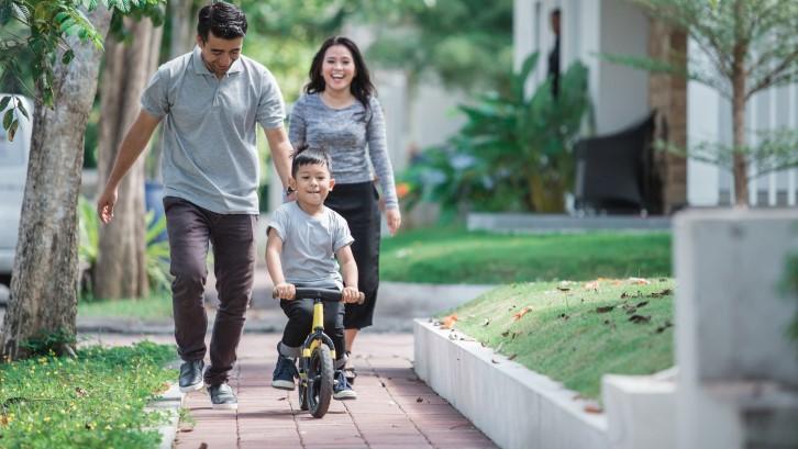 5 Taman Bermain Anak Populer di Jakarta dan 11 Inspirasi di Rumah    Rumah.com