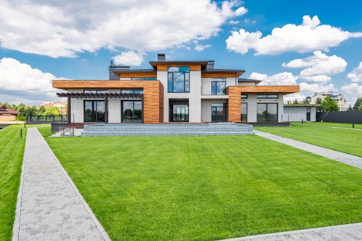 14 Inspirasi Rumah Minimalis 2 Lantai 2021 Rumah Com