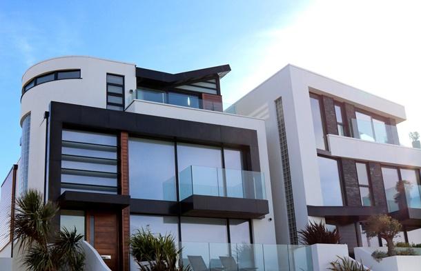 7 Ciri Ciri Arsitektur Kontemporer Pengertiannya Rumah Com