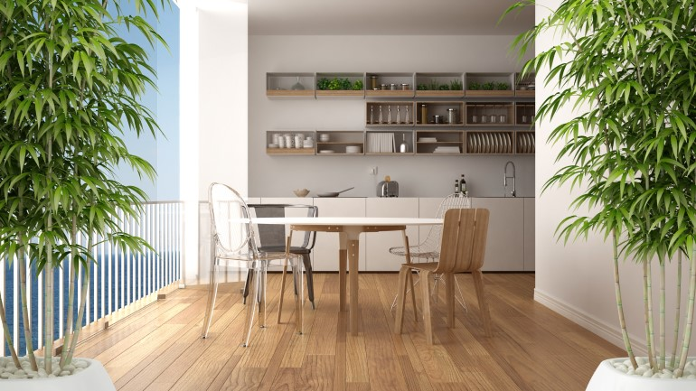 Desain Dapur Dekat Garasi 9 tips feng shui yang bikin rumah nyaman dan hoki rumah com