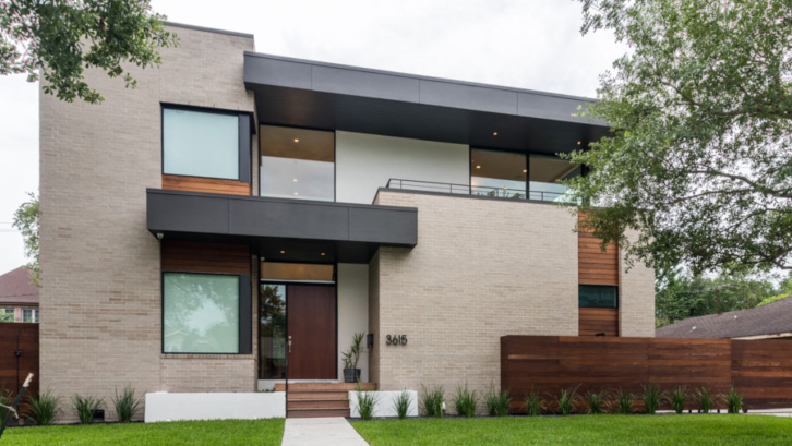 5500 Koleksi Gambar Desain Rumah Modern Hitam Putih HD Gratid Unduh Gratis