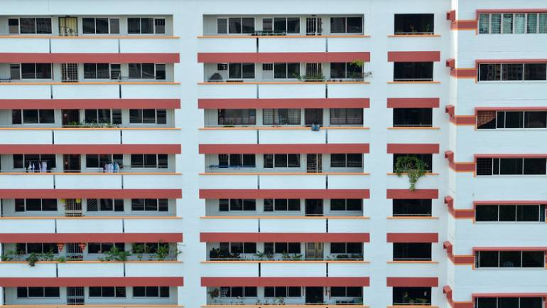 Did you know that HDB also has an upgrading programme for lifts? Read all about it here!