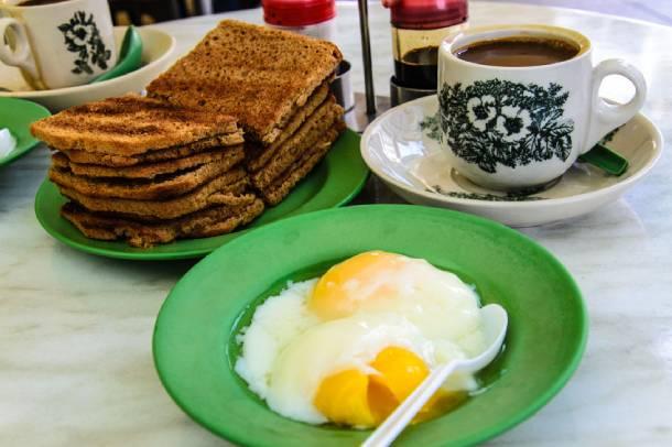 Few things evoke as much nostalgia as a traditional breakfast - PropertyGuru Singapore
