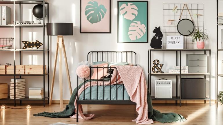 Inspirasi Keren 16 Hiasan Kamar Tidur Rumah Com