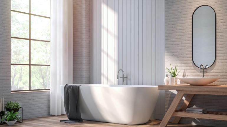 Desain Interior Rumah Panggung Minimalis  koleksi jendela kamar mandi minimalis rumah com rumah com
