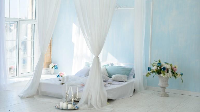 14 Dekorasi Kamar Pengantin Minimalis Romantis Rumah Com