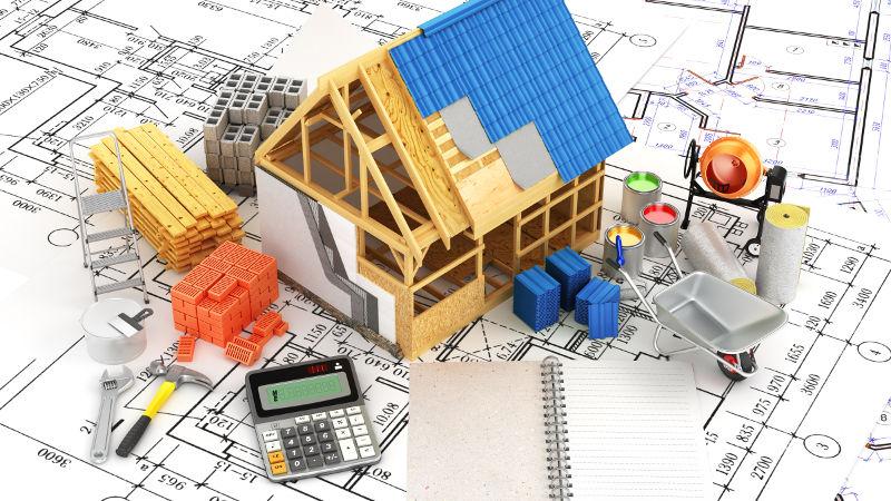 Property_Construction_Materials-Plan-Model