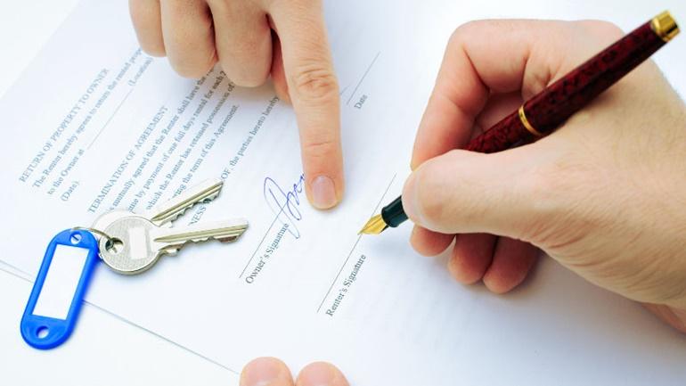สัญญาเช่าคอนโด 6 เรื่องที่ผู้เช่าต้องดูให้ชัด ก่อนตกลงทำสัญญาเช่า
