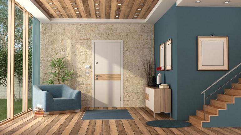 14 Inspirasi Rumah Minimalis 2 Lantai Terpopuler Rumah Com