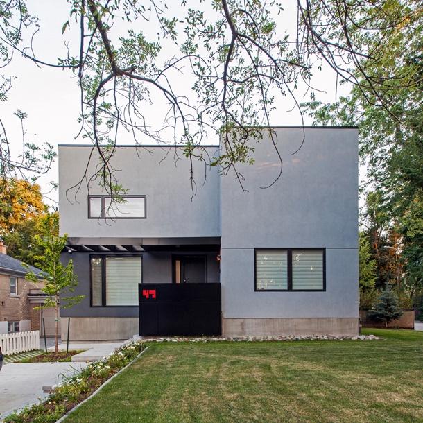 Pilihan Desain Rumah Minimalis 2 Lantai Rumah