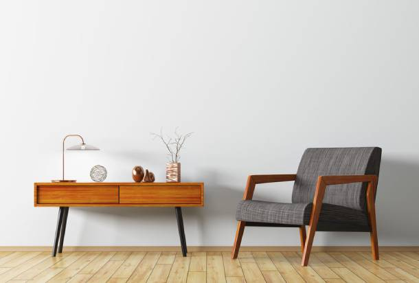 Scandinavian-inspired interiors are a popular choice among new homeowners - PropertyGuru-Singapore