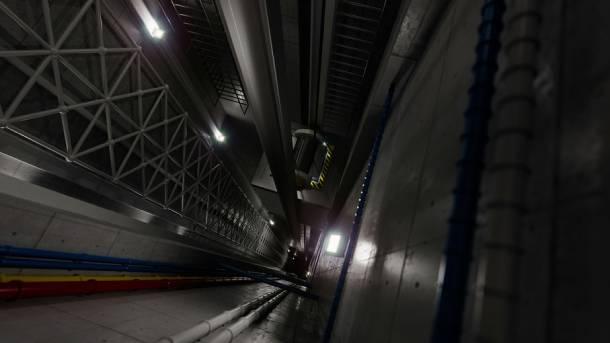 Typical lift shaft – PropertyGuru Singapore
