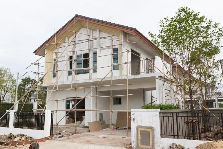 บ้านควรจะสร้างเพื่อความสุขตามอัตภาพของผู้อยู่อาศัย