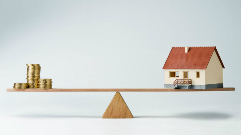 Houses At The Right Price