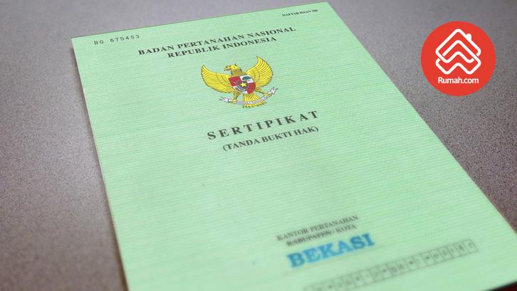 mengecek sertifikat bpn online