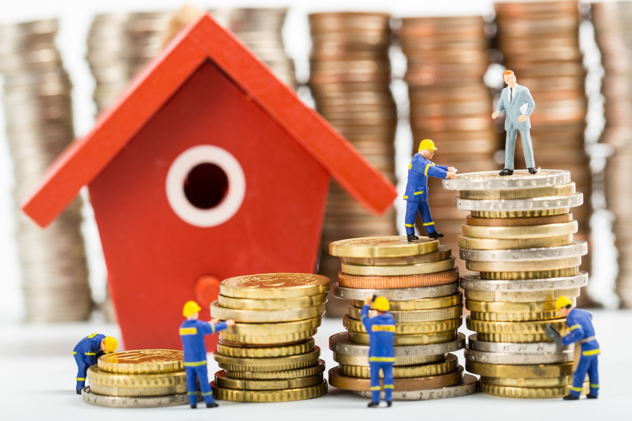 How To Plan For A Long-Term Property Investment