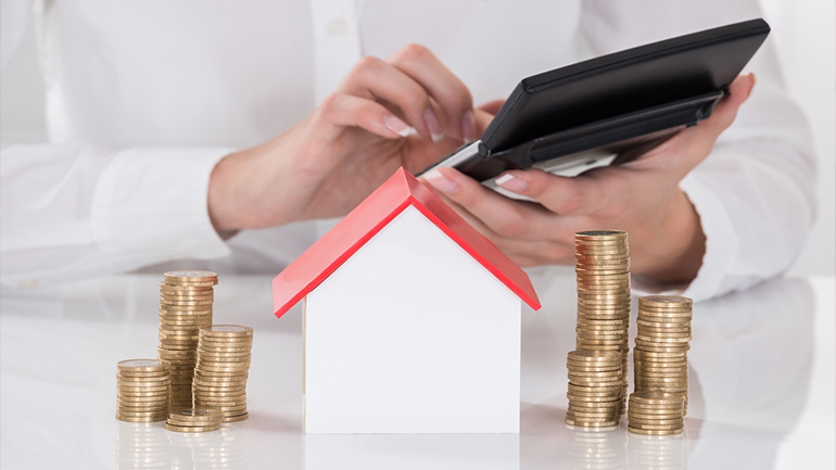 property tax and interest