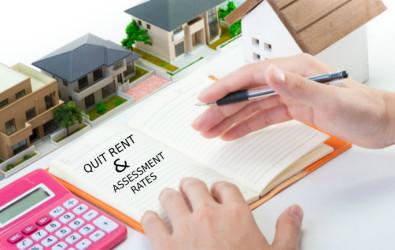 quit rent, quit rent malaysia, quit rent and assessment, what is quit rent, land tax, parcel rent