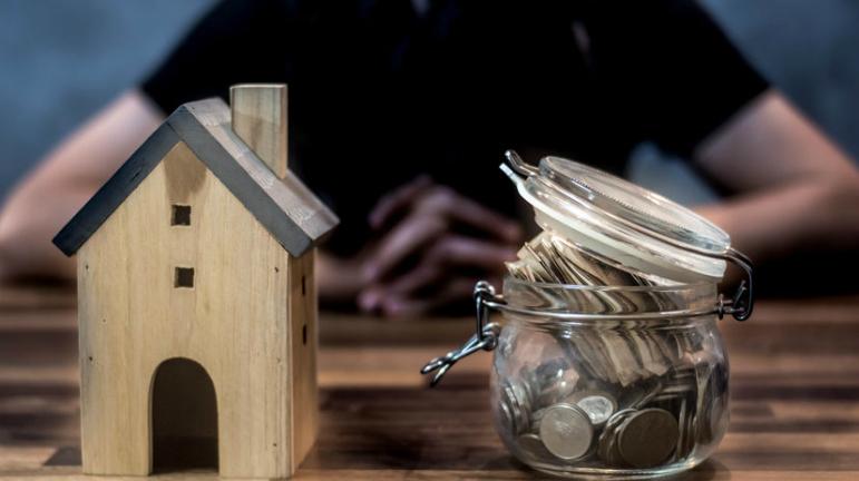 property management, maintenance fees, sinking fund