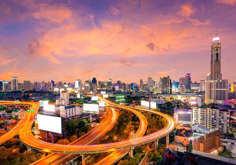 ทำเลทองในผังเมืองกรุงเทพมหานคร