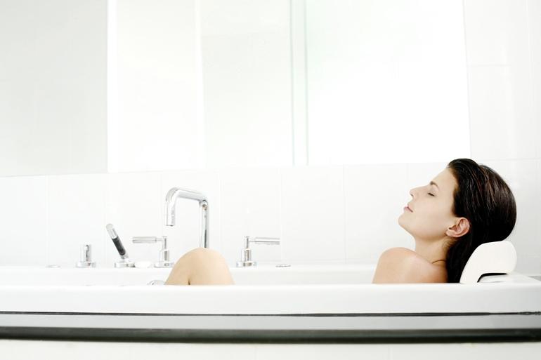 Feng shui_bathroom