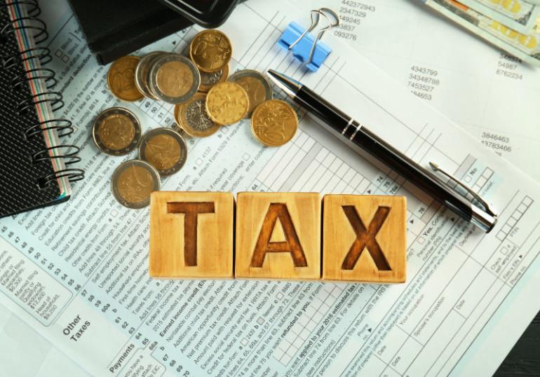 ขั้นตอนการยื่นภาษีโรงเรือนและที่ดิน