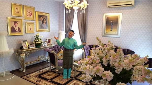 45 Gambar Rumah Mewah Artis Indonesia HD