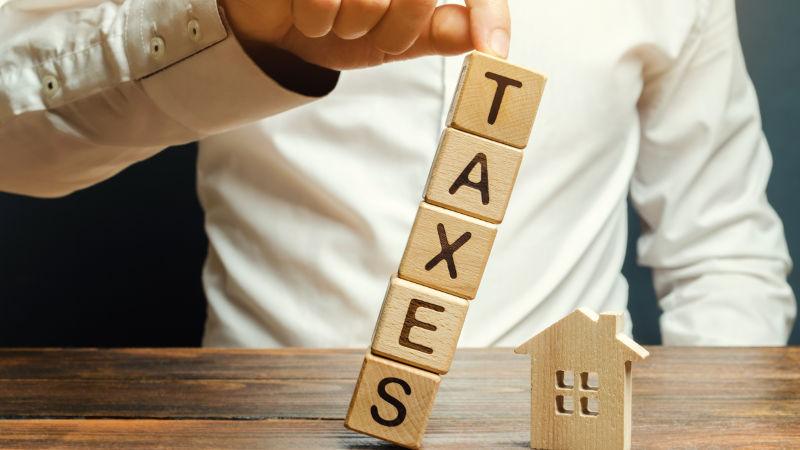 ยื่นภาษีโรงเรือนและที่ดิน 5 ขั้นตอน และสิ่งที่เจ้าของที่ดินควรรู้