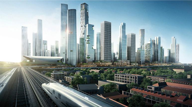 bandar malaysia, bandar malaysia project, bandar malaysia location