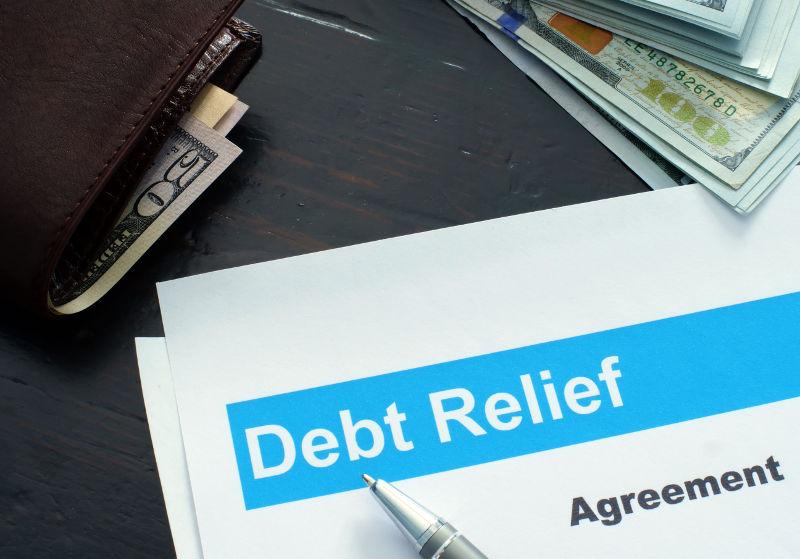 วางแผนขอประนอมหนี้เพื่อแก้ไขสถานการณ์ผ่อนบ้านไม่ไหว