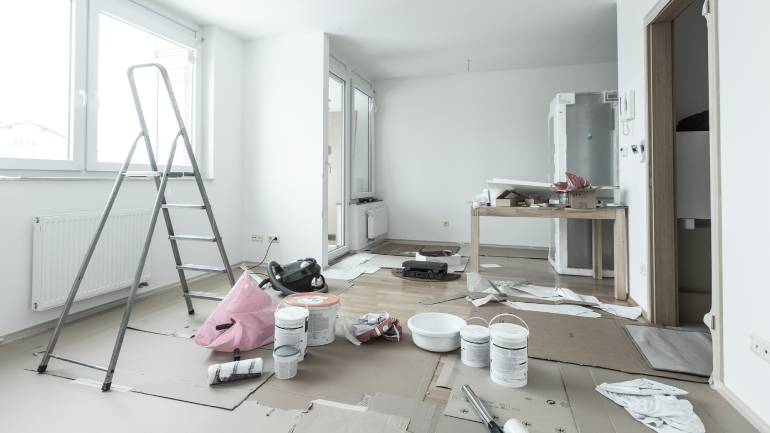Planning to renovate your home? Be sure to read our guide on HDB's renovation permits and guidelines.
