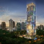 Living at the top of the world: the biggest condos in Singapore