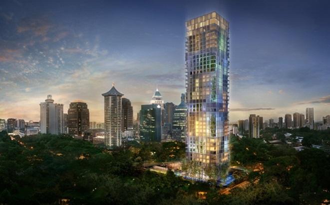 Le Nouvel Ardmore Singapore