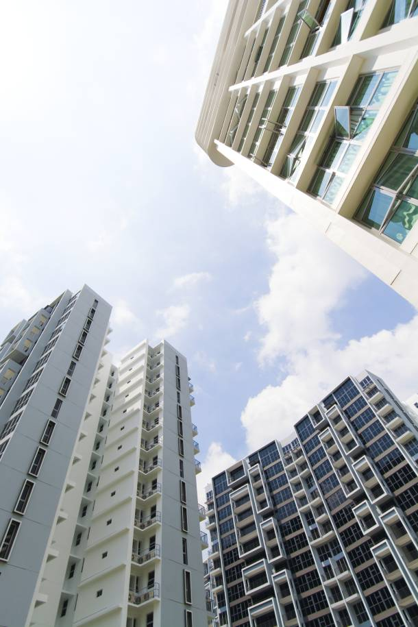 Properties located close to the CBD tend to be on the pricier side - PropertyGuru Singapore