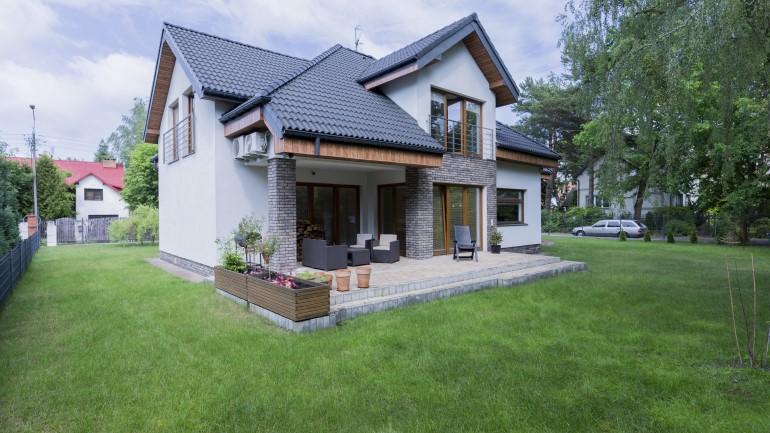 9 Teras Minimalis Cantik Untuk Rumah Impian Rumah Com