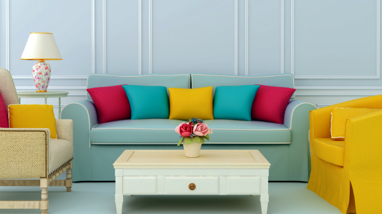 21 Home Decor Ideas That's Just Right To Brighten Up Your Home! |  PropertyGuru Malaysia