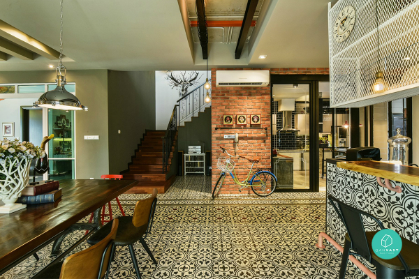 What Are The Modern Ways To Update And Appreciate Vintage Design Propertyguru Malaysia