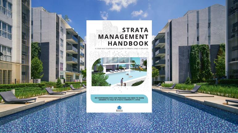 Strata Management Act 2013