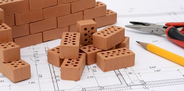 Tahapan membangun rumah: tahap persiapan, tahap pembangunan dan finishing. (Foto: Pixabay)