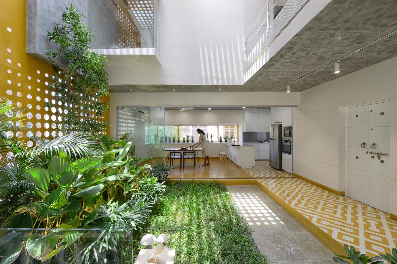 Cara Buat Taman Rumah Cantik Idaman Rumah Com