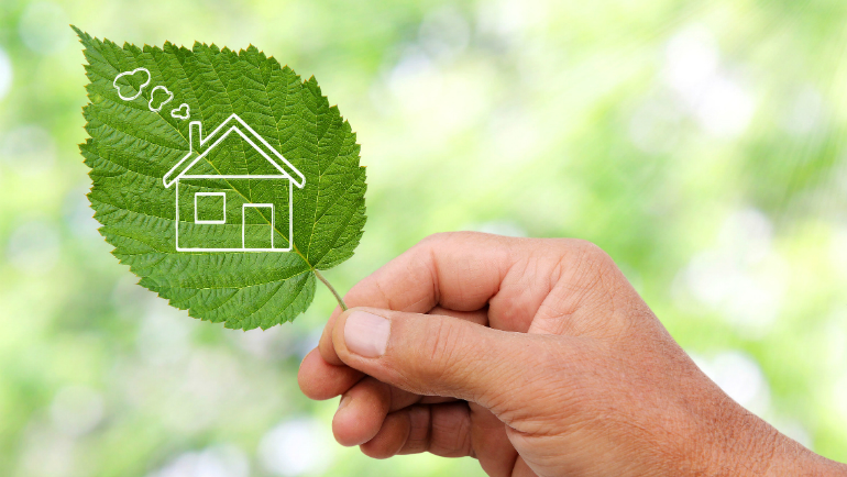 sustainable living, green living malaysia, environmental-friendly home
