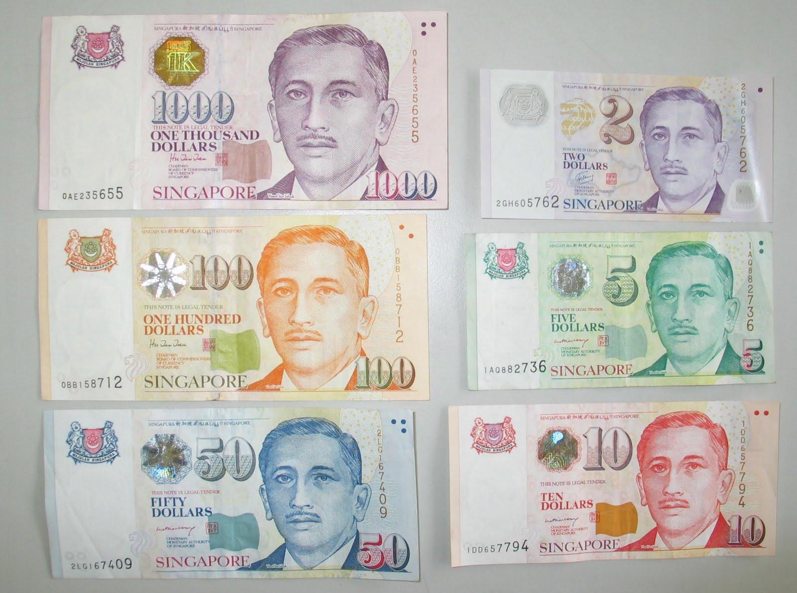 money-singapore