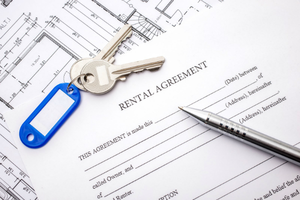 tenancy agreement, stamp duty, rent property