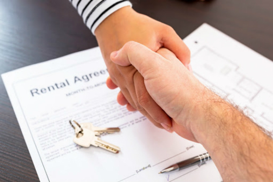 tenancy agreement, rent house malaysia, landlord